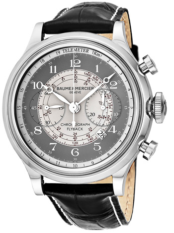 Baume & Mercier Capeland Men's Watch Model 10086