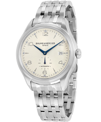 Baume & Mercier Clifton Men's Watch Model: 10099