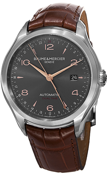 Baume & Mercier Clifton Men's Watch Model 10111