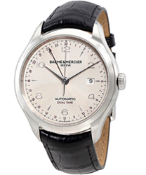 Baume & Mercier Clifton Men's Watch Model 10112