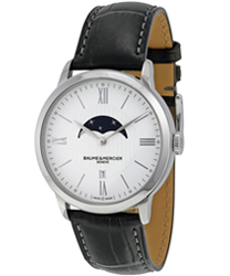 Baume & Mercier Classima Men's Watch Model 10219