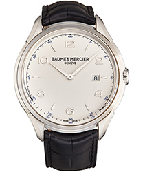 Baume & Mercier Clifton Men's Watch Model 10419