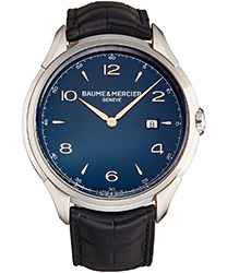 Baume & Mercier Clifton Men's Watch Model 10420