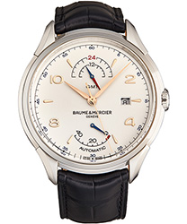 Baume & Mercier Clifton Men's Watch Model 10421