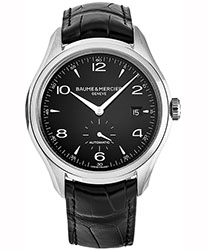 Baume & Mercier Clifton Men's Watch Model: A10053