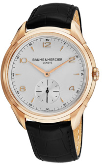 Baume & Mercier Clifton Men's Watch Model A10060