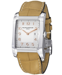 Baume & Mercier Hampton Ladies Watch Model: A10081