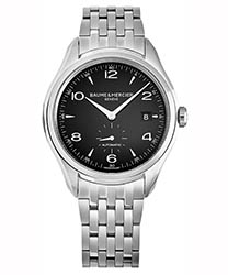 Baume & Mercier Clifton Men's Watch Model A10100