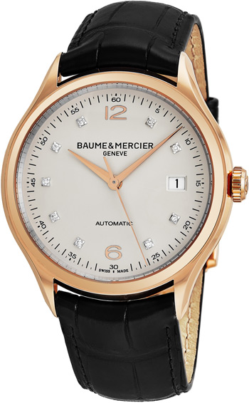Baume & Mercier Clifton Men's Watch Model 10104