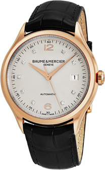 Baume & Mercier Clifton Men's Watch Model A10104