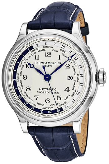 Baume & Mercier Capeland Men's Watch Model A10106