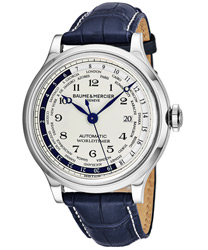 Baume & Mercier Capeland Men's Watch Model: A10106