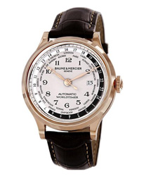 Baume & Mercier Capeland Men's Watch Model: A10107