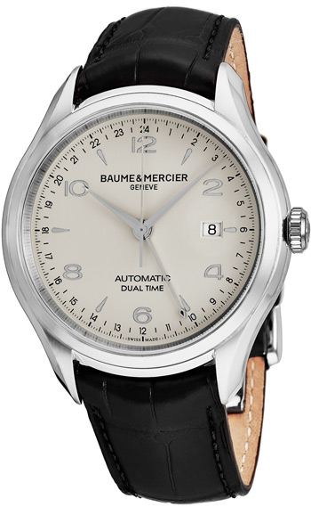Baume & Mercier Clifton Men's Watch Model A10112