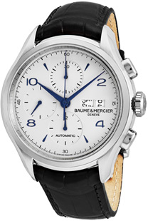 Baume & Mercier Clifton Men's Watch Model: A10123