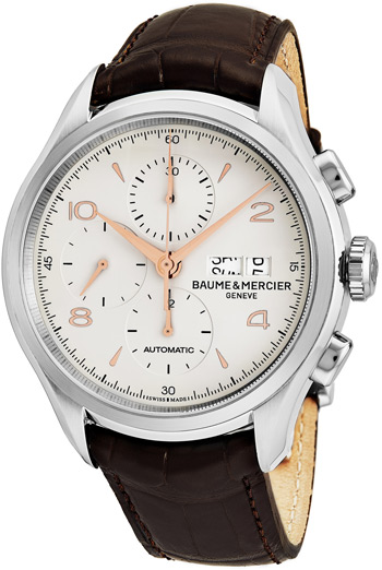 Baume & Mercier Clifton Men's Watch Model A10129
