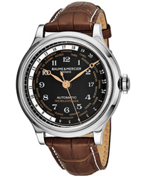 Baume & Mercier Capeland Men's Watch Model: A10134