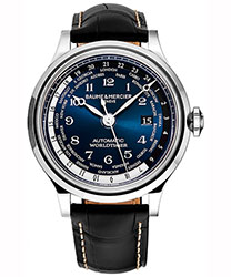 Baume & Mercier Capeland  Men's Watch Model: A10135