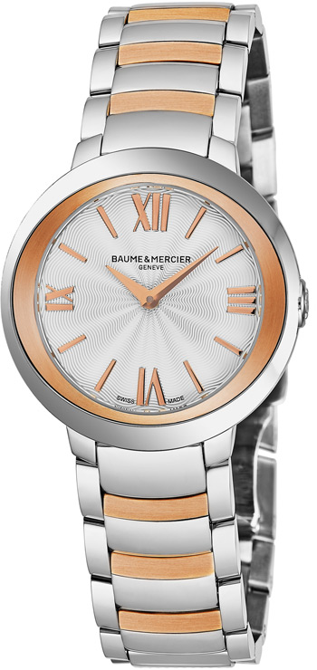 Baume & Mercier Promesse Ladies Watch Model A10159