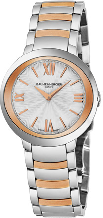 Baume & Mercier Promesse Ladies Watch Model: A10159