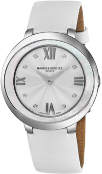 Baume & Mercier Promesse Ladies Watch Model: A10177