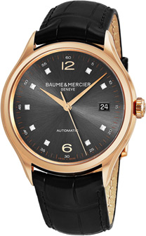 Baume & Mercier Clifton Men's Watch Model: A10180
