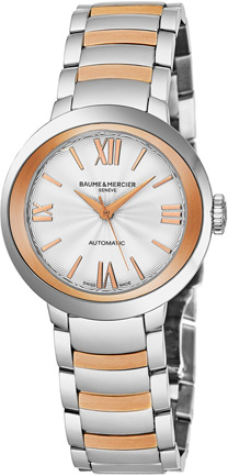 Baume & Mercier Promesse Ladies Watch Model: A10183