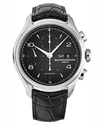 Baume & Mercier Clifton Men's Watch Model: A10211