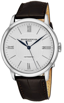 Baume & Mercier Classima Men's Watch Model: A10214