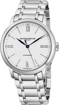 Baume & Mercier Classima Men's Watch Model: A10215