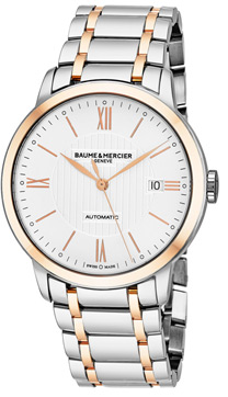 Baume & Mercier Classima Men's Watch Model A10217