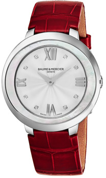 Baume & Mercier Promesse Ladies Watch Model A10262