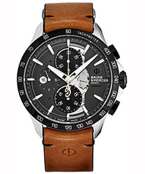 Baume & Mercier Clifton Men's Watch Model A10402