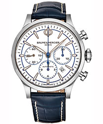 Baume & Mercier Capeland Men's Watch Model A10437