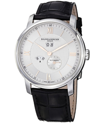Baume & Mercier Classima Mens Wristwatch Model: M0A010038
