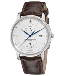 Baume & Mercier Classima Mens Wristwatch Model: M0A08878
