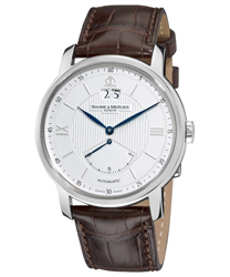 Baume & Mercier Classima Mens Wristwatch Model: M0A08879