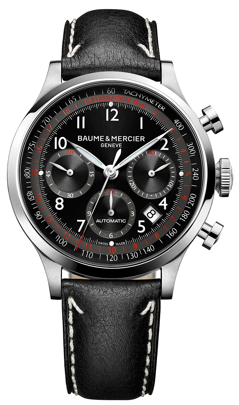 Baume Mercier Owners Manual - WordPress.com