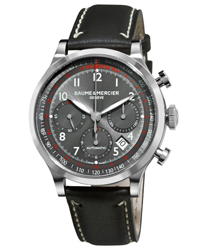 Baume & Mercier Capeland Mens Wristwatch