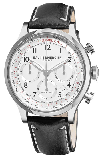 Baume & Mercier Capeland Men's Watch Model M0A10005