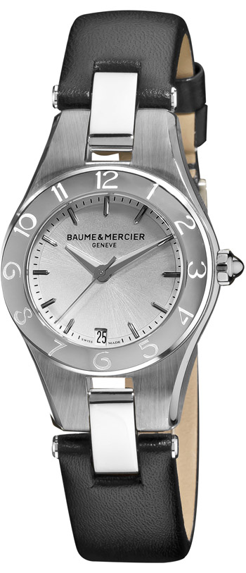 Baume & Mercier Linea Ladies Watch Model M0A10008