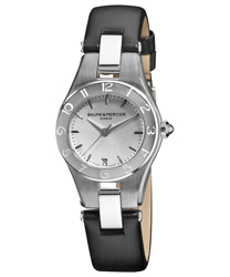 Baume & Mercier Linea Ladies Watch Model: M0A10008