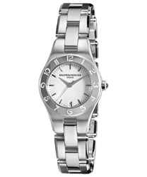 Baume & Mercier Linea Ladies Watch Model M0A10009