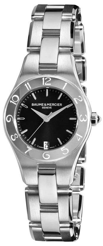 Baume & Mercier Linea Ladies Watch Model M0A10010