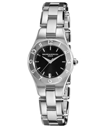 Baume & Mercier Linea Ladies Watch Model: M0A10010