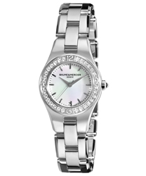 Baume & Mercier Linea Ladies Watch Model M0A10013