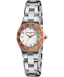Baume & Mercier Linea Ladies Wristwatch