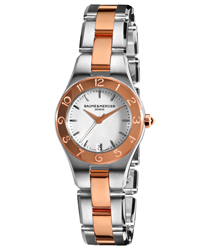 Baume & Mercier Linea Ladies Watch Model: M0A10015