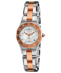 Baume & Mercier Linea Ladies Wristwatch Model: M0A10016