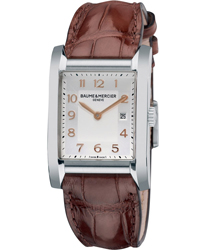 Baume & Mercier Hampton Ladies Watch Model: M0A10018